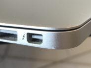 MacBook Air 13-inch, 1,7 GHz Intel Core i5, 4 GB 1600 MHz DDR3, 64 GB SSD, Produktens ålder: 74 månader, image 5