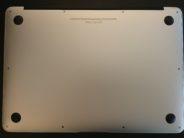 MacBook Air 13-inch, Intel Core i5 1,3 GHz (Haswell), 4 GB PC3-12800 (1600 MHz) LPDDR3, 128 GB Flash, Produktens ålder: 61 månader, image 3