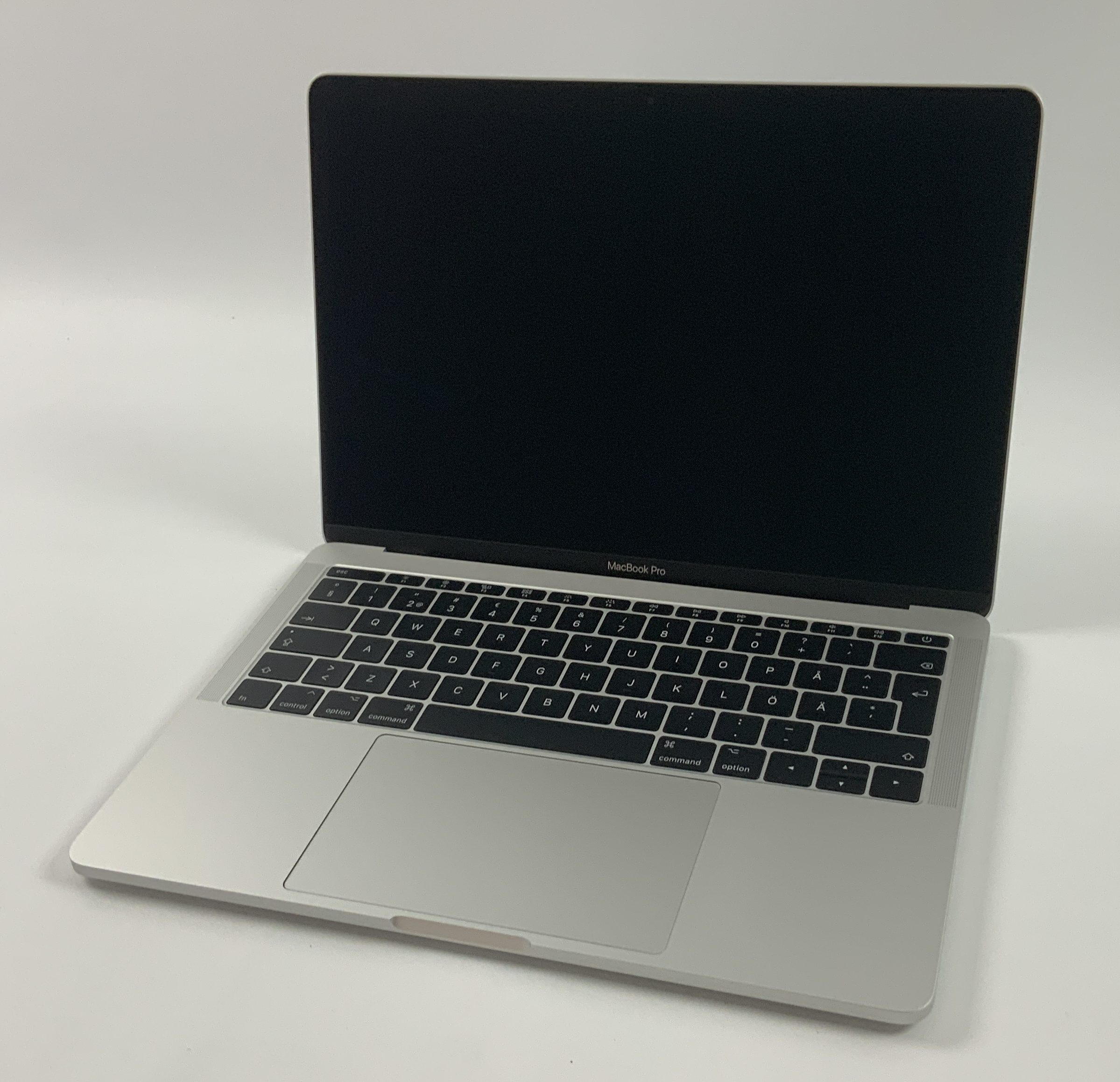 "MacBook Pro 13"" 2TBT Mid 2017 (Intel Core i5 2.3 GHz 8 GB RAM 256 GB SSD), Silver, Intel Core i5 2.3 GHz, 8 GB RAM, 256 GB SSD, immagine 1"