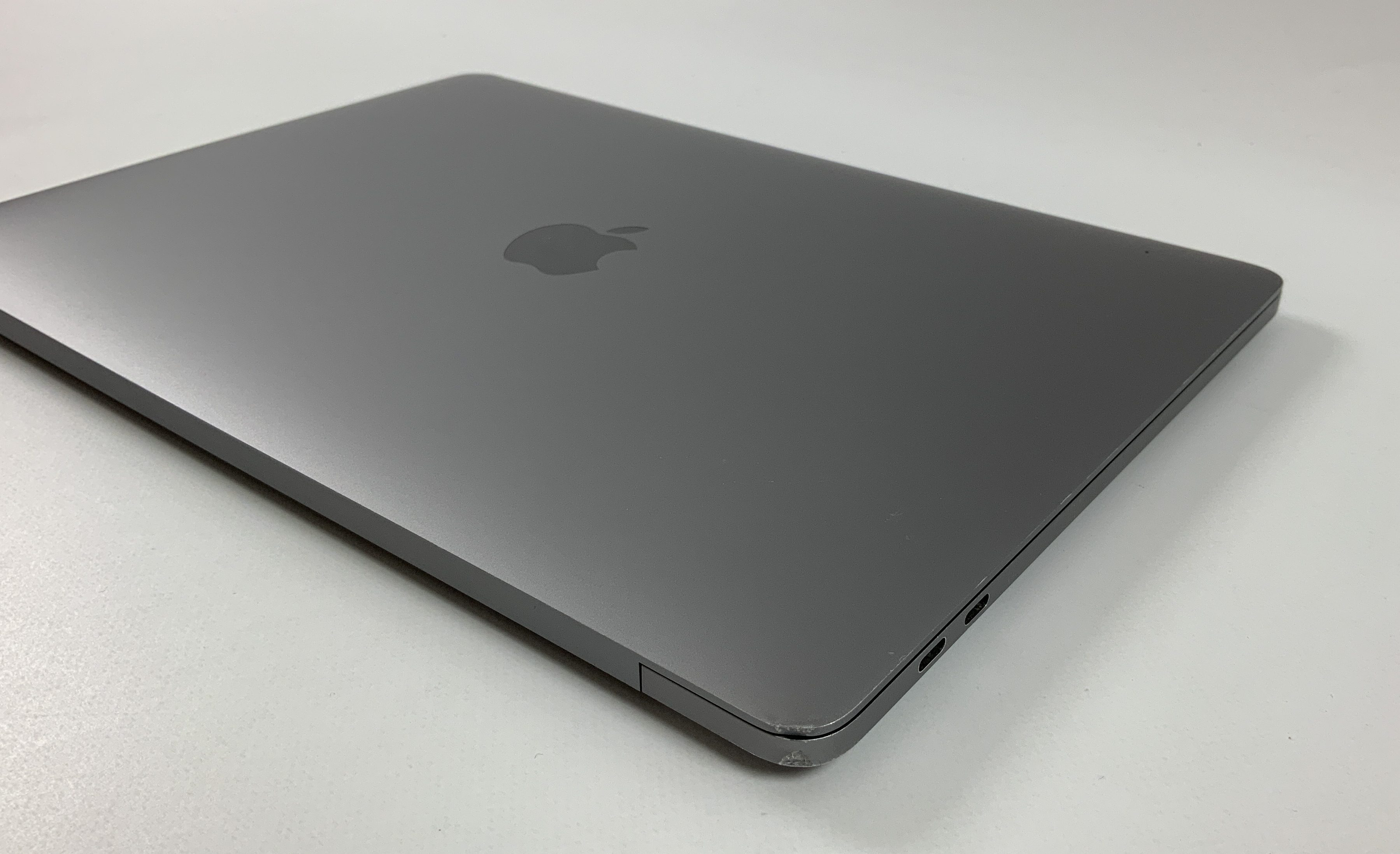 "MacBook Pro 13"" 4TBT Late 2016 (Intel Core i5 2.9 GHz 8 GB RAM 256 GB SSD), Space Gray, Intel Core i5 2.9 GHz, 8 GB RAM, 256 GB SSD, Bild 3"