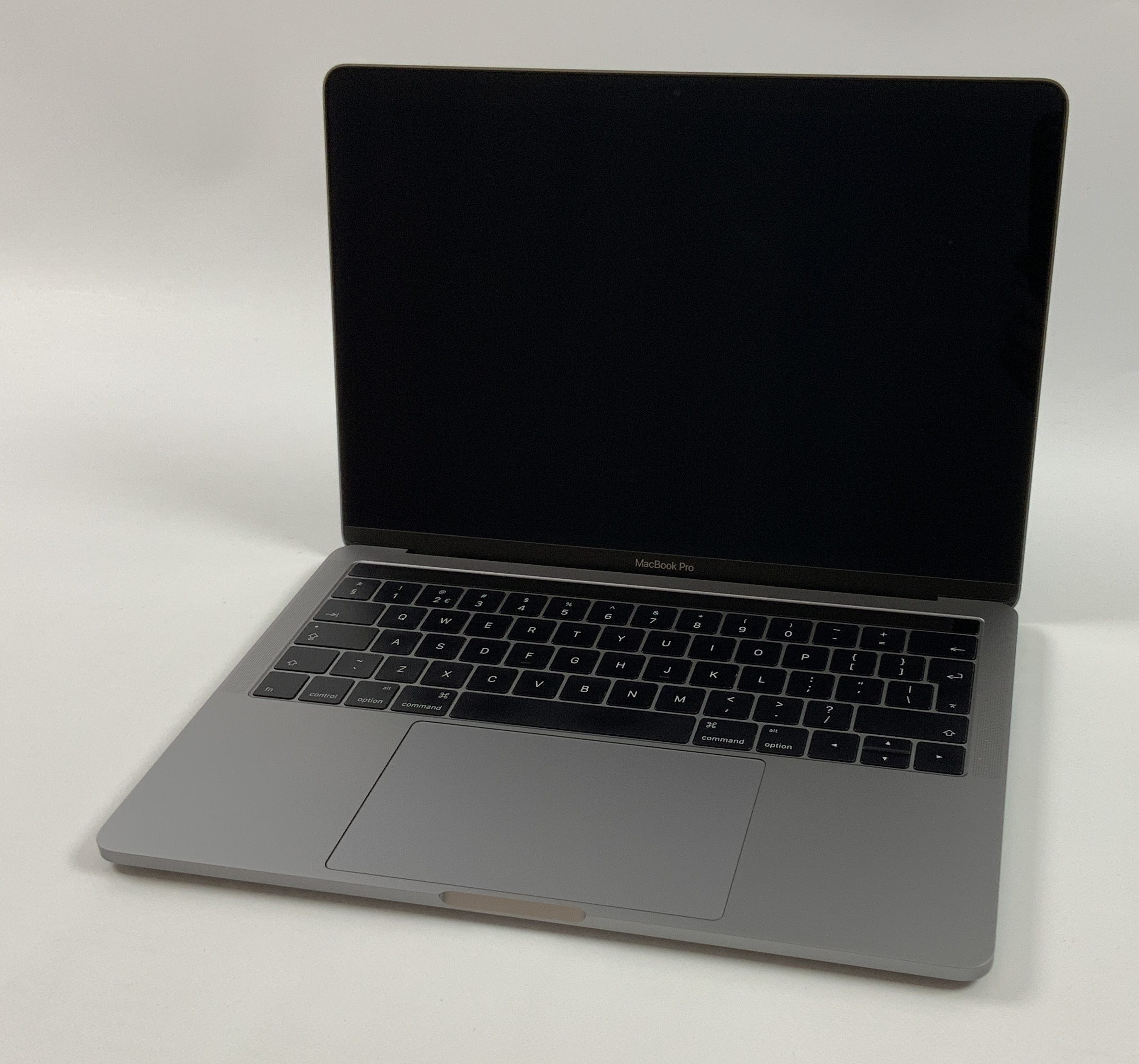 "MacBook Pro 13"" 4TBT Late 2016 (Intel Core i5 2.9 GHz 8 GB RAM 256 GB SSD), Space Gray, Intel Core i5 2.9 GHz, 8 GB RAM, 256 GB SSD, immagine 1"