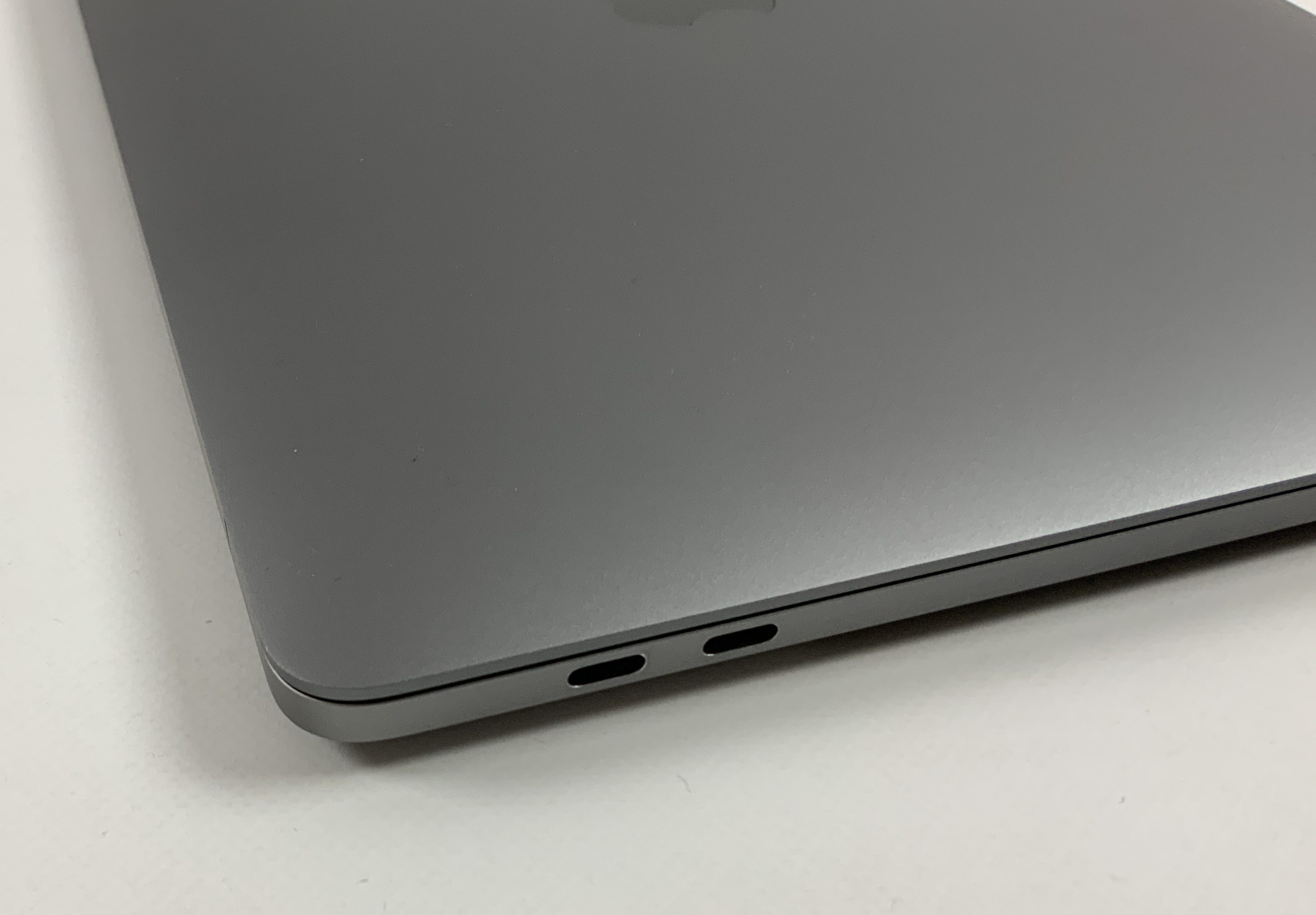 "MacBook Pro 13"" 4TBT Late 2016 (Intel Core i5 2.9 GHz 8 GB RAM 256 GB SSD), Space Gray, Intel Core i5 2.9 GHz, 8 GB RAM, 256 GB SSD, immagine 3"