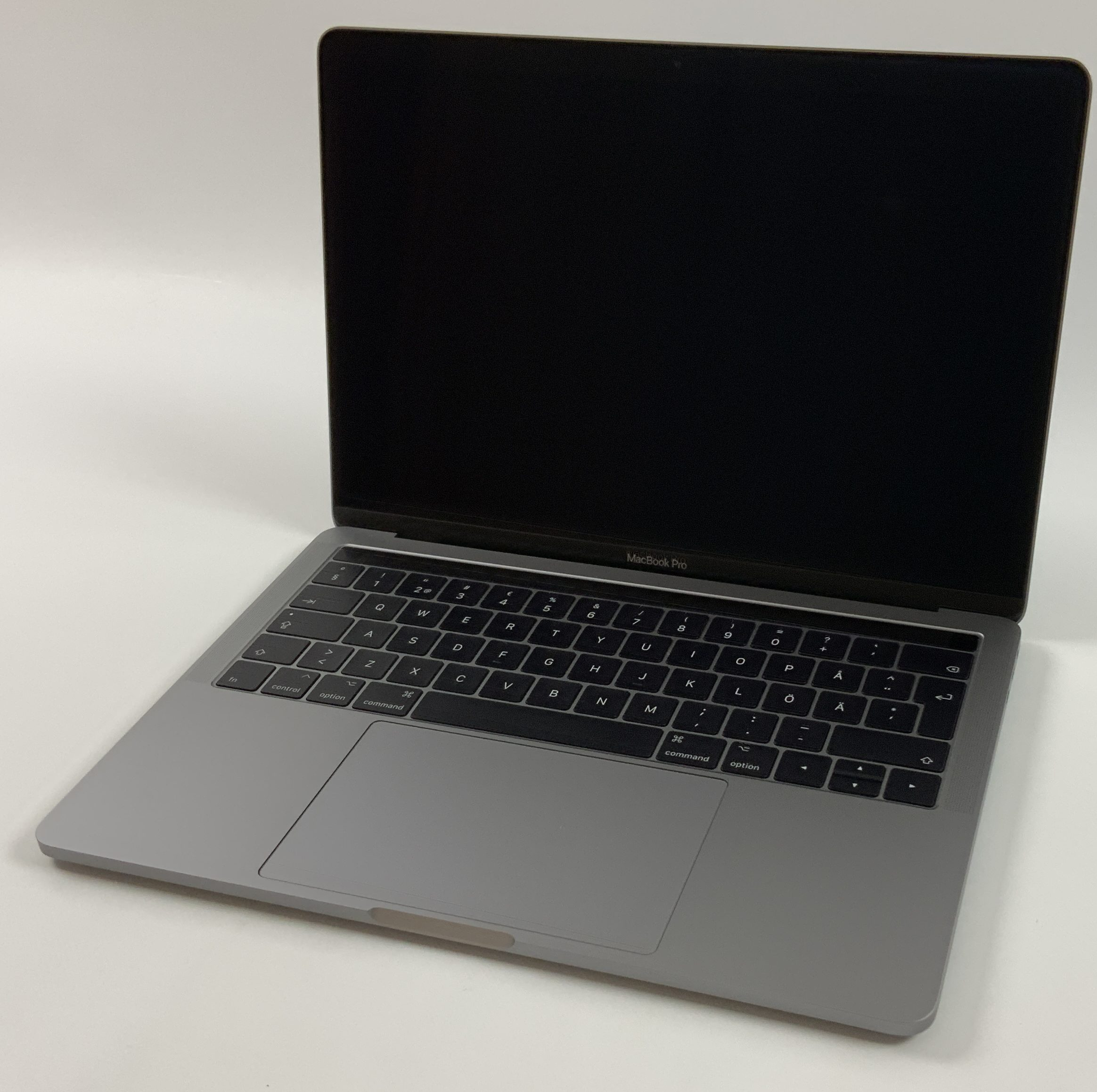 "MacBook Pro 13"" 4TBT Late 2016 (Intel Core i5 2.9 GHz 8 GB RAM 512 GB SSD), Space Gray, Intel Core i5 2.9 GHz, 8 GB RAM, 512 GB SSD, imagen 1"