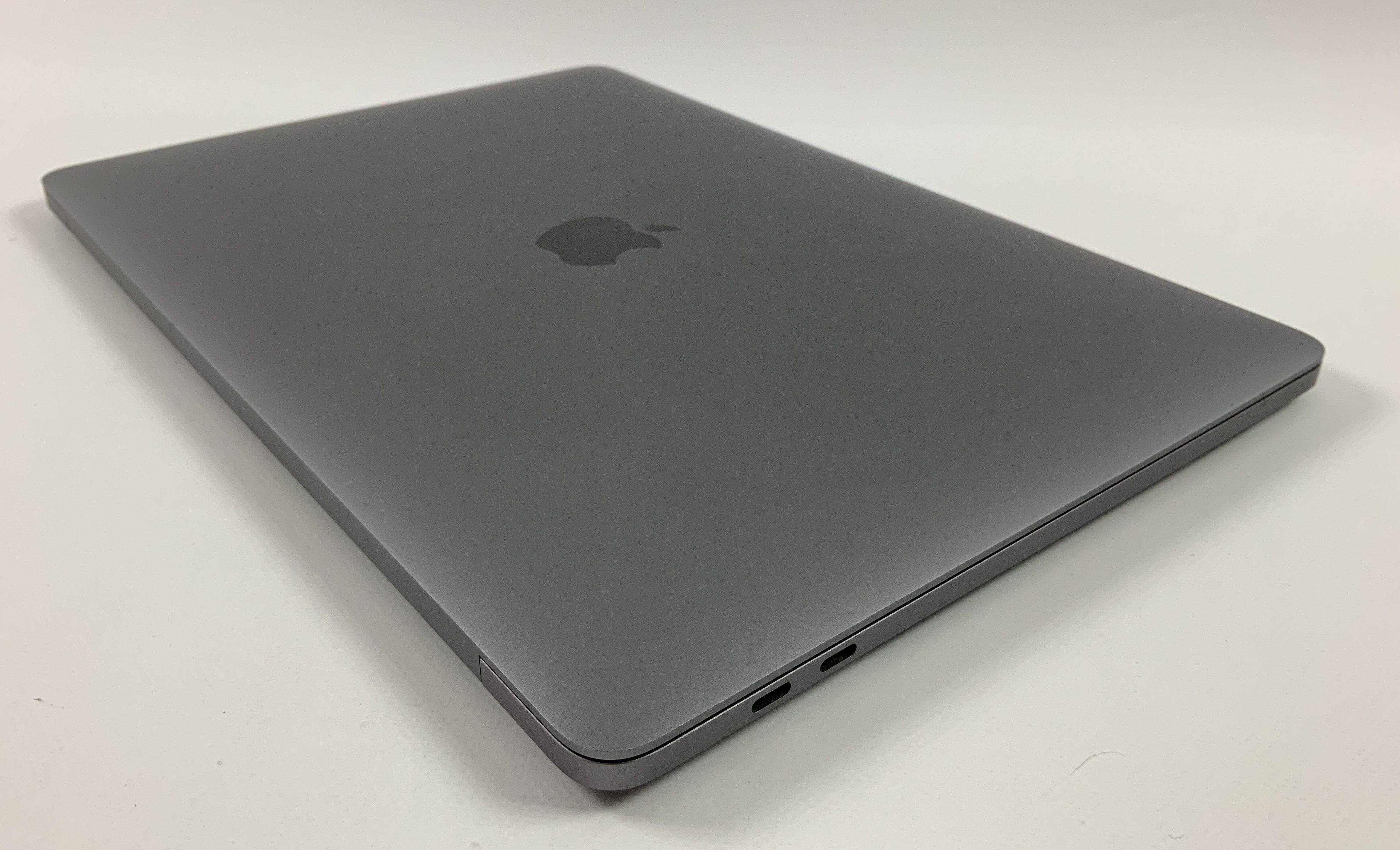 "MacBook Pro 13"" 4TBT Mid 2017 (Intel Core i5 3.1 GHz 8 GB RAM 256 GB SSD), Space Gray, Intel Core i5 3.1 GHz, 8 GB RAM, 256 GB SSD, imagen 3"