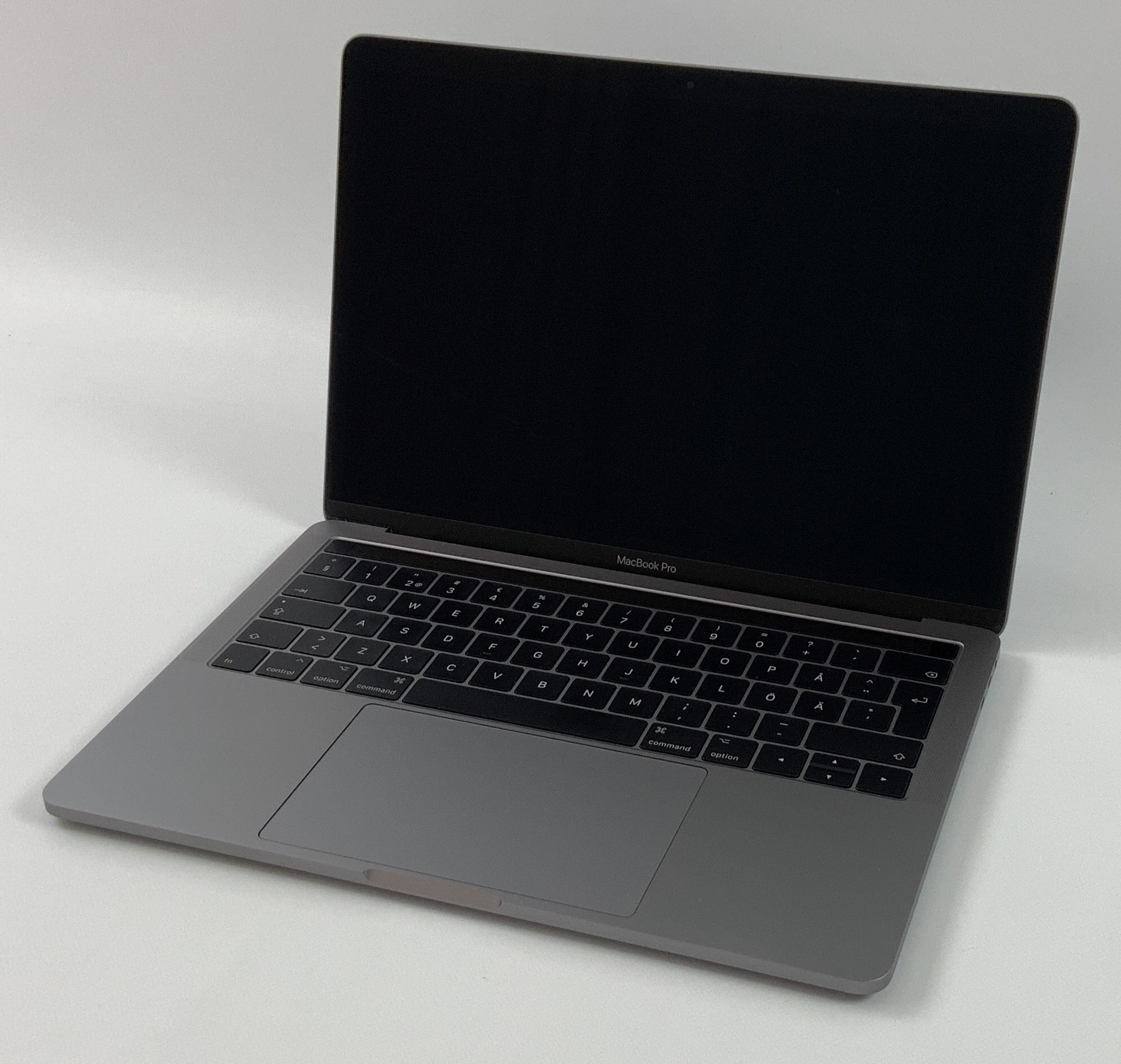 "MacBook Pro 13"" 4TBT Mid 2017 (Intel Core i5 3.1 GHz 8 GB RAM 256 GB SSD), Space Gray, Intel Core i5 3.1 GHz, 8 GB RAM, 256 GB SSD, imagen 1"