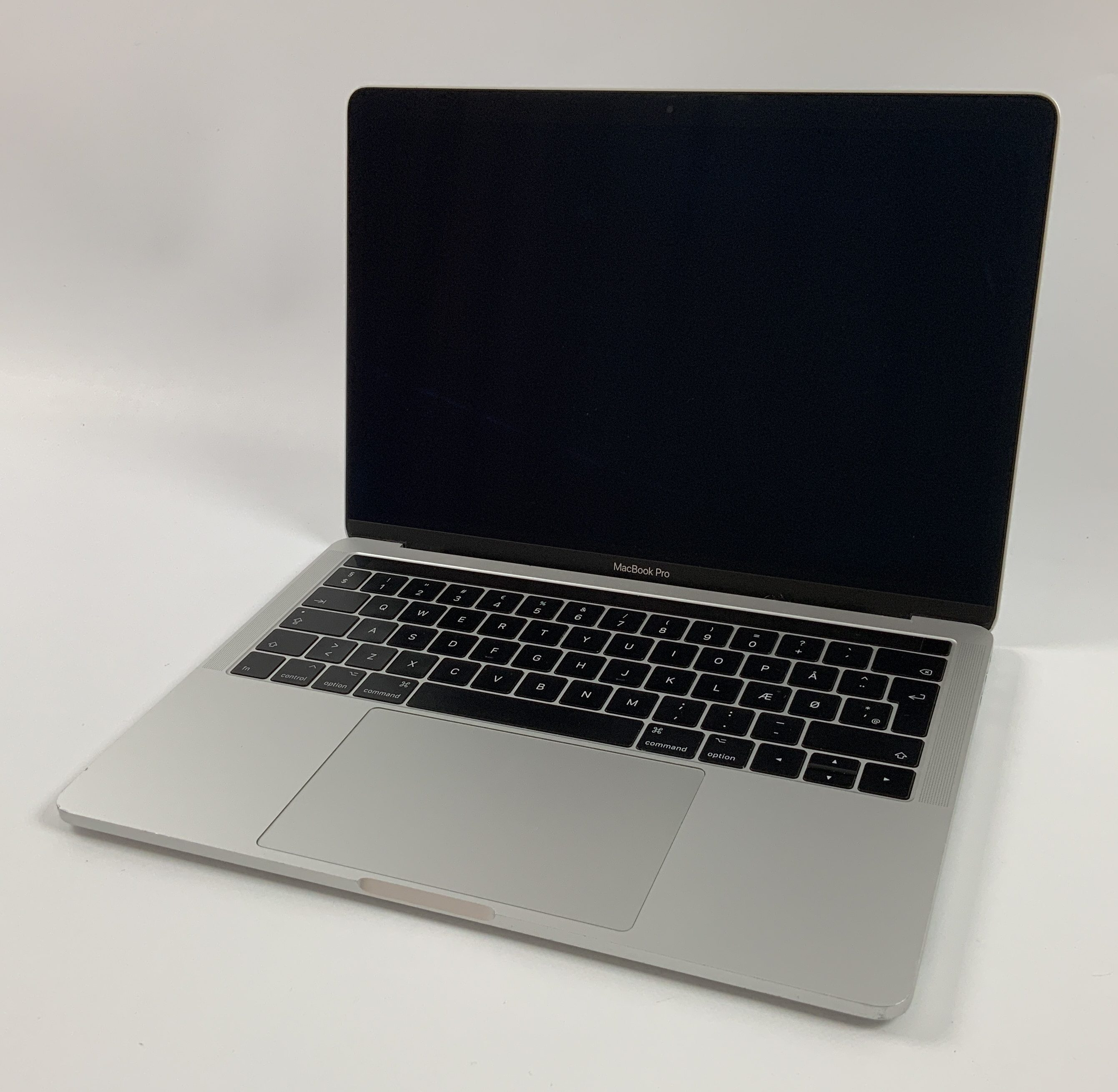 "MacBook Pro 13"" 4TBT Mid 2017 (Intel Core i5 3.1 GHz 8 GB RAM 256 GB SSD), Silver, Intel Core i5 3.1 GHz, 8 GB RAM, 256 GB SSD, immagine 1"