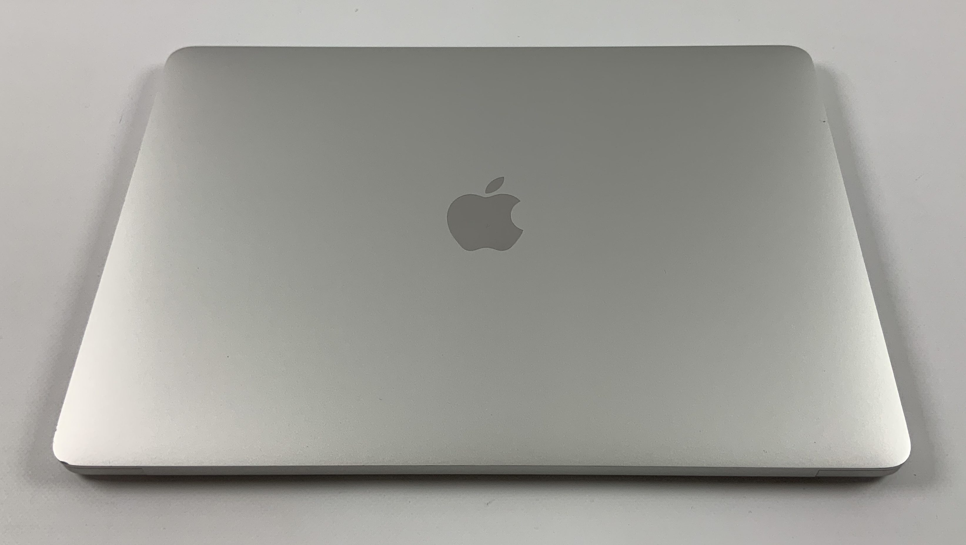 "MacBook Pro 13"" 4TBT Mid 2018 (Intel Quad-Core i5 2.3 GHz 8 GB RAM 512 GB SSD), Silver, Intel Quad-Core i5 2.3 GHz, 8 GB RAM, 512 GB SSD, image 2"