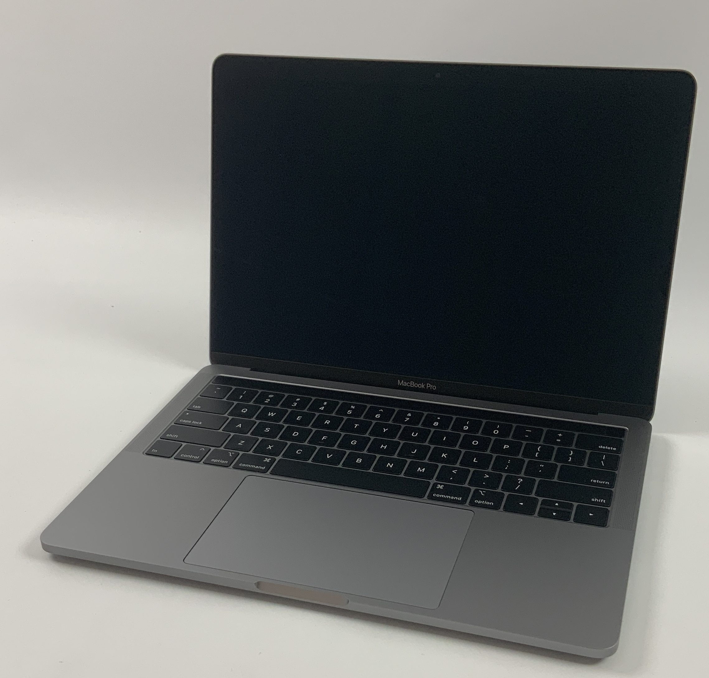 "MacBook Pro 13"" 4TBT Mid 2019 (Intel Quad-Core i5 2.4 GHz 16 GB RAM 256 GB SSD), Space Gray, Intel Quad-Core i5 2.4 GHz, 16 GB RAM, 256 GB SSD, bild 1"