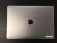 MacBook Pro (13-inch 2016 2 TBT3), Intel Core i5, 2,0 GHz (Skylake), 8 GB (1866 MHz), 256 GB Flash, Produktens ålder: 18 månader, image 2