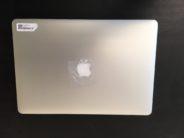 MacBook Pro 15-inch Retina, 2.8 GHz Intel Core i7 (Haswell), 16 GB 1600 MHz DDR3L , 256 GB Flash, Produktens ålder: 28 månader, image 3