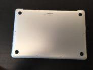 MacBook Pro 15-inch Retina, 2.8 GHz Intel Core i7 (Haswell), 16 GB 1600 MHz DDR3L , 256 GB Flash, Produktens ålder: 28 månader, image 4