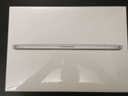 MacBook Pro 15-inch Retina, 2,2 GHz Intel Core i7 (Haswell), 16 GB PC3-12800 1600 MHz, 256 GB Flash, Produktens ålder: 3 månader, image 2