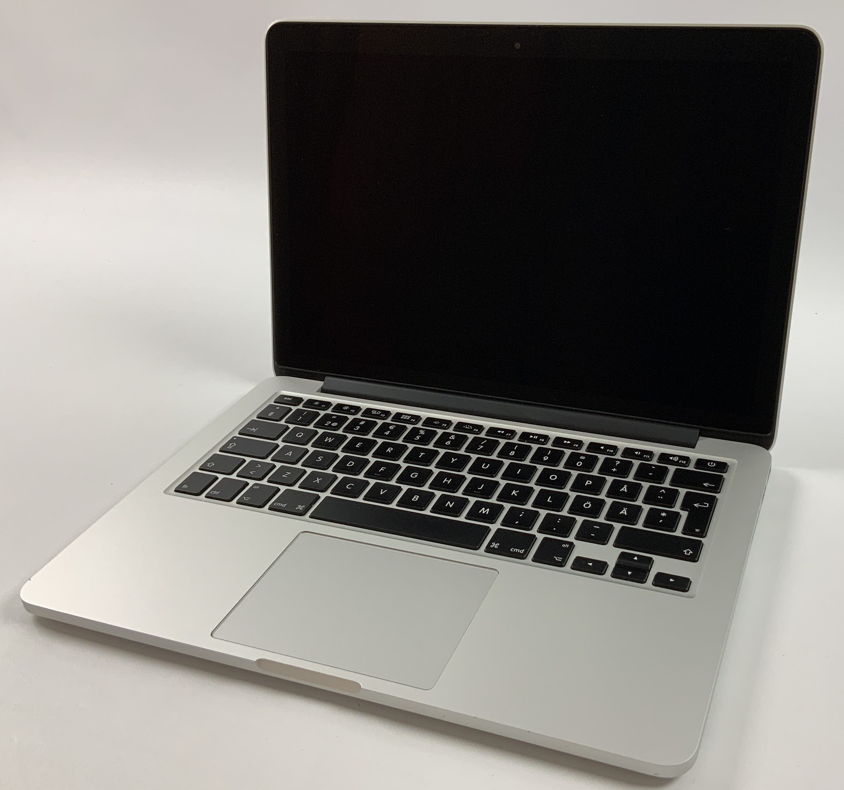 "MacBook Pro Retina 13"" Early 2015 (Intel Core i5 2.7 GHz 8 GB RAM 128 GB SSD), Intel Core i5 2.7 GHz, 8 GB RAM, 128 GB SSD, image 1"