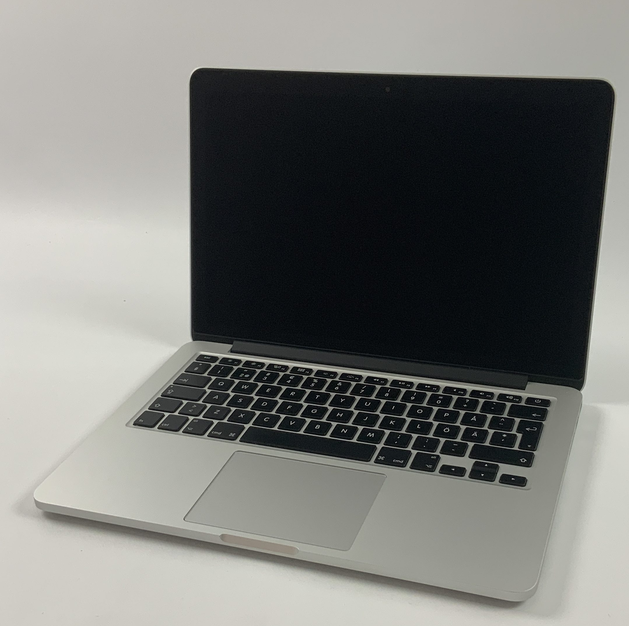 "MacBook Pro Retina 13"" Early 2015 (Intel Core i5 2.9 GHz 16 GB RAM 512 GB SSD), Intel Core i5 2.9 GHz, 16 GB RAM, 512 GB SSD, Bild 1"