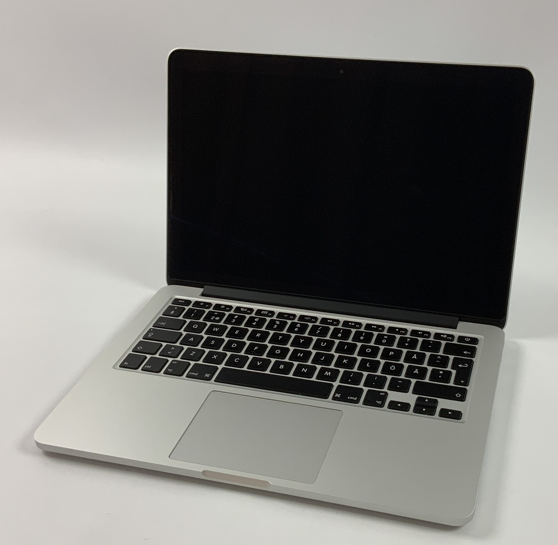"MacBook Pro Retina 13"" Mid 2014 (Intel Core i5 2.6 GHz 8 GB RAM 128 GB SSD), Intel Core i5 2.6 GHz, 8 GB RAM, 128 GB SSD, bild 1"