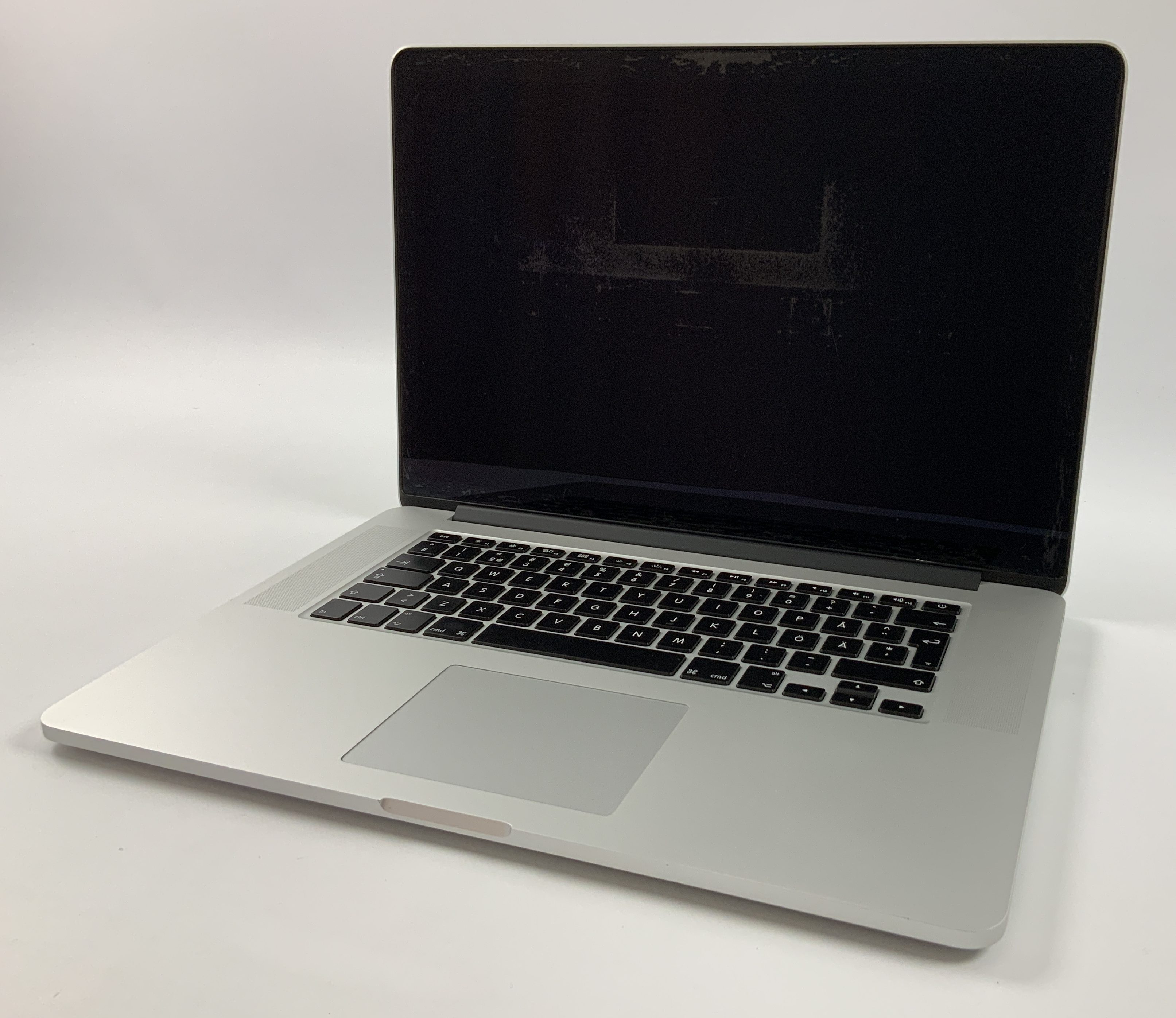 "MacBook Pro Retina 15"" Mid 2014 (Intel Quad-Core i7 2.5 GHz 16 GB RAM 512 GB SSD), Intel Quad-Core i7 2.5 GHz, 16 GB RAM, 512 GB SSD, Bild 1"
