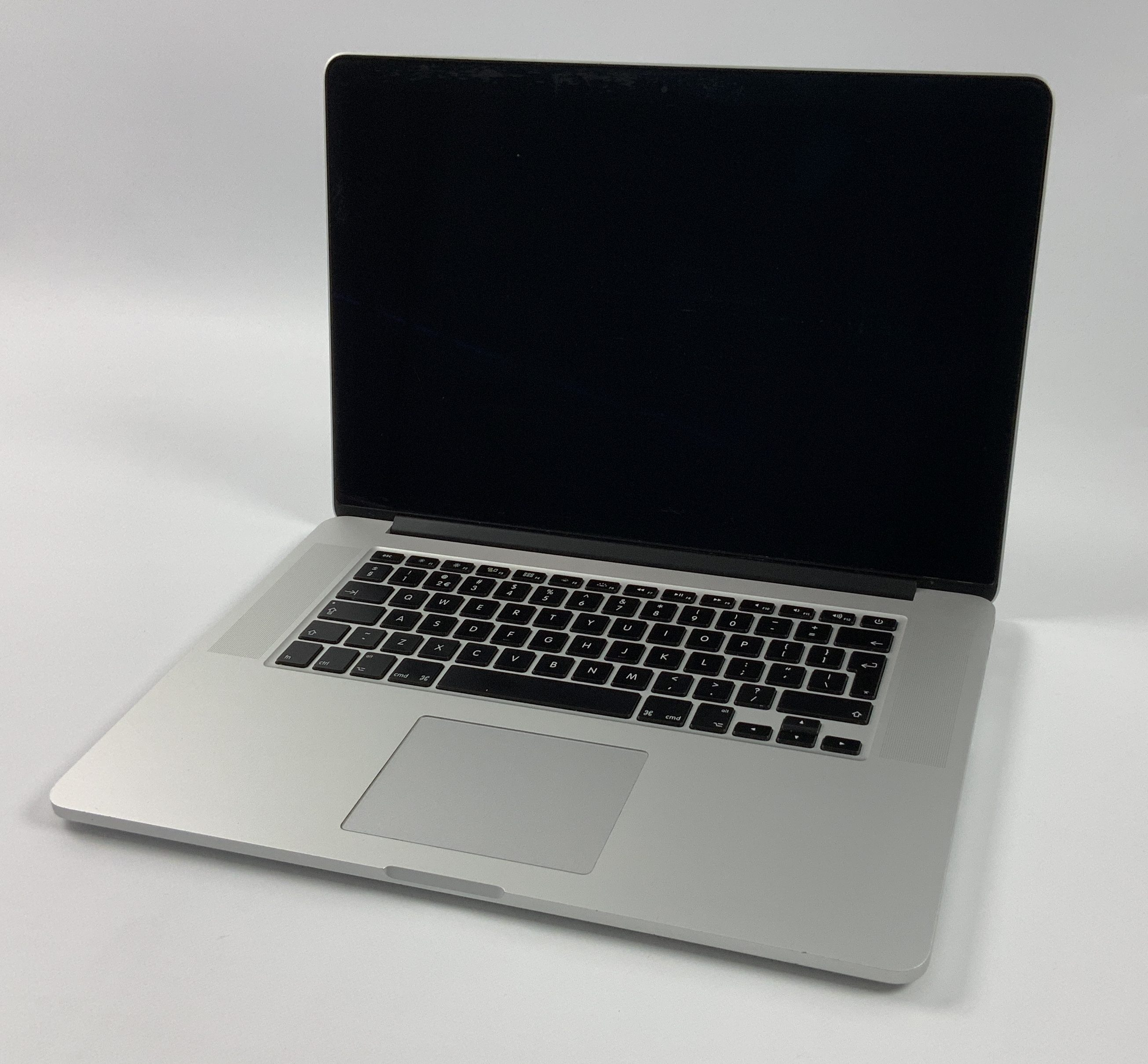 "MacBook Pro Retina 15"" Mid 2015 (Intel Quad-Core i7 2.5 GHz 16 GB RAM 512 GB SSD), Intel Quad-Core i7 2.5 GHz, 16 GB RAM, 512 GB SSD, immagine 1"