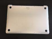 MacBook Pro (Retina 15-inch Late 2013), Intel Core i7, 2,6 GHz (Haswell), 16 GB (1600 MHz), 128 GB Flash, Produktens ålder: 49 månader, image 4