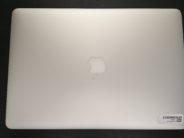 MacBook Pro (Retina 15-inch Mid 2014), Intel Core i7 2,2 GHz (Haswell), 16 GB PC3-12800 (1600 MHz) DDR3L on-board memory, 256 GB Flash, Produktens ålder: 46 månader, image 3