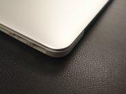 MacBook Pro (Retina 15-inch Mid 2014), Intel Core i7 2,2 GHz (Haswell), 16 GB PC3-12800 (1600 MHz) DDR3L on-board memory, 256 GB Flash, Produktens ålder: 46 månader, image 5