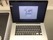 MacBook Pro (Retina 15-inch Mid 2015), 2.2GHz Quad-Core Intel i7, 16GB 1600MHz DDR3L SDRAM, 256GB Flash Storage, Produktens ålder: 5 månader, image 3