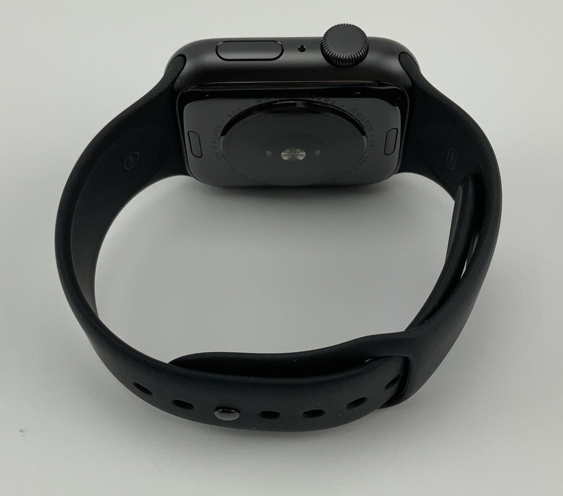 Watch SE (44mm), Space Gray, bild 3