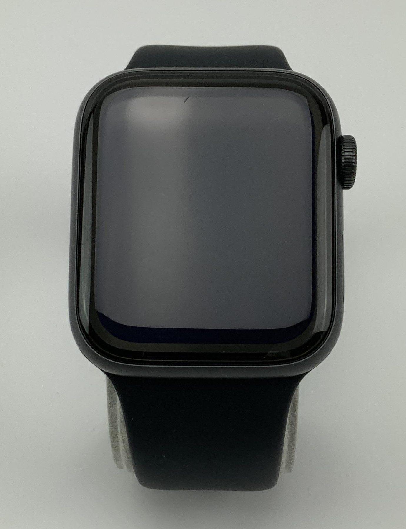 Watch SE (44mm), Space Gray, bild 1