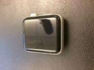 Watch Series 2 Aluminum (42mm), Nike+ Sport band, Flat Silver/White