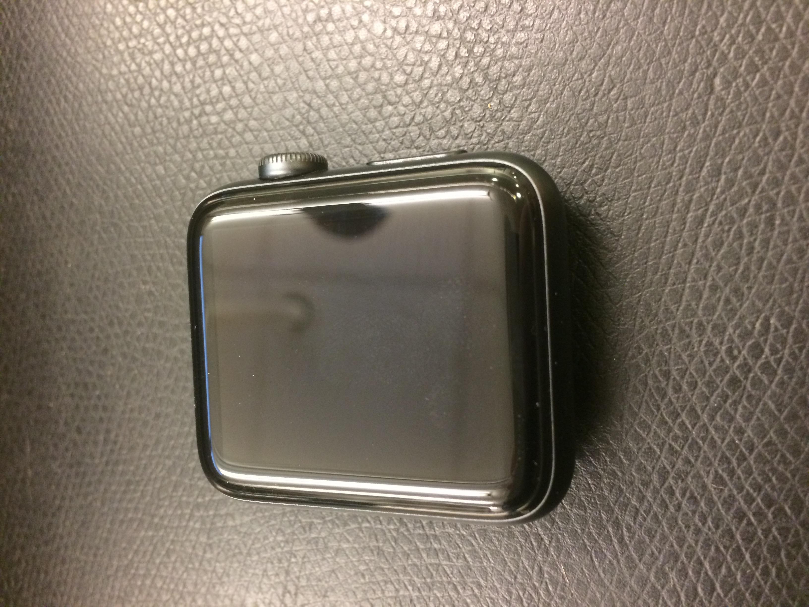 Watch Series 3 Aluminum (42mm), bild 2