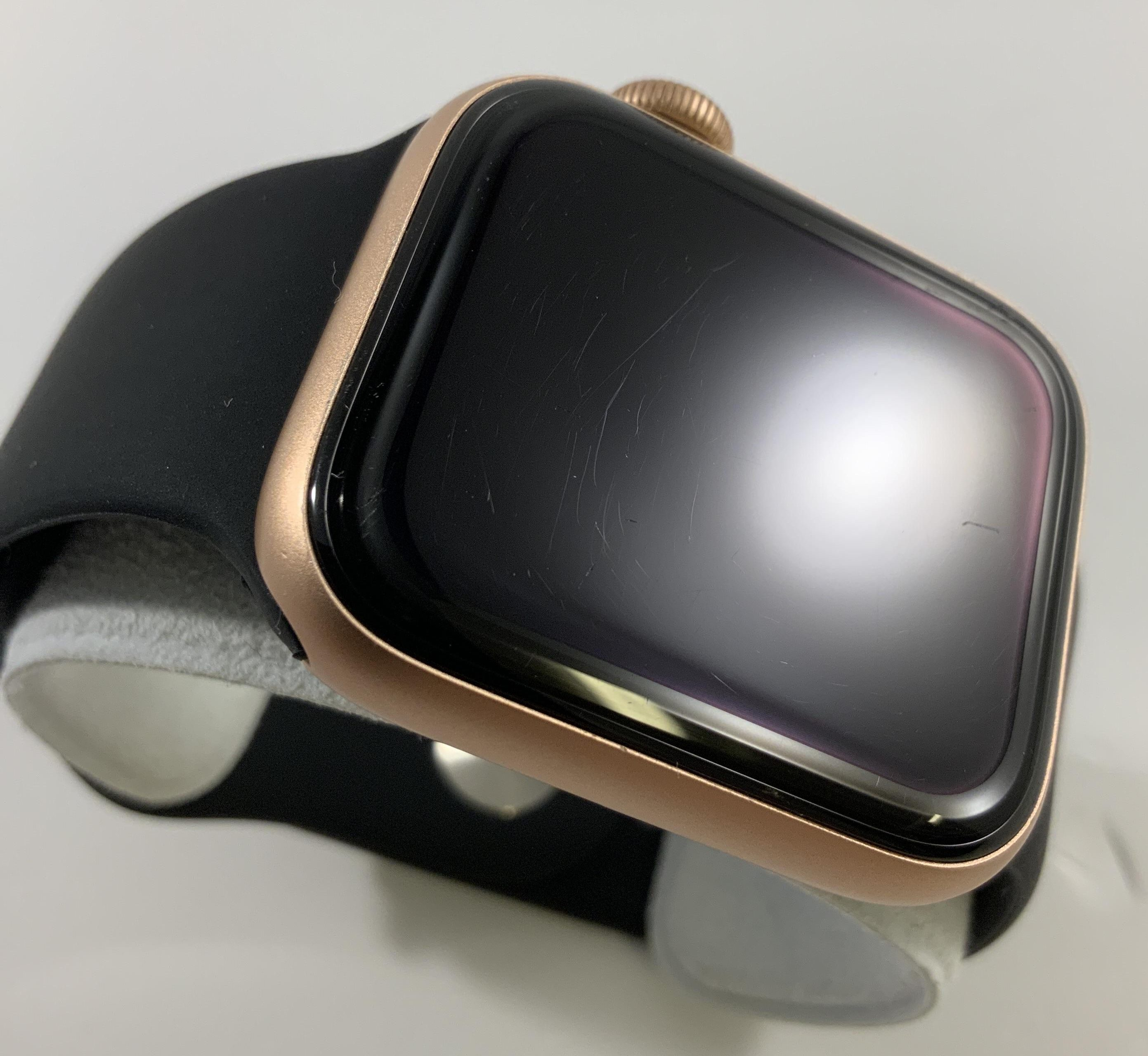 Watch Series 5 Aluminum (40mm), Gold, immagine 3