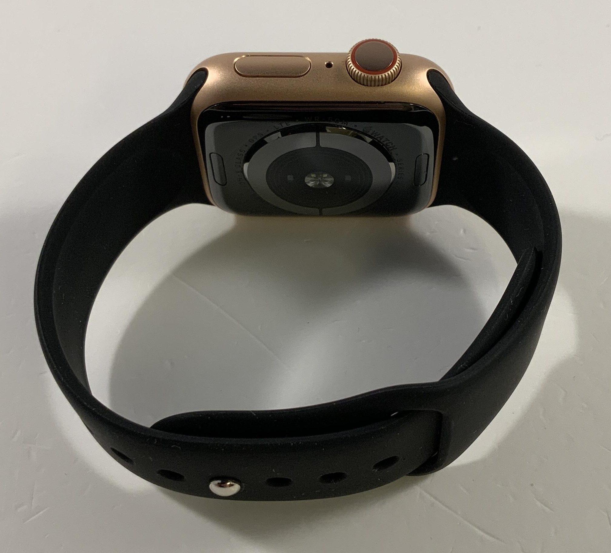 Watch Series 5 Aluminum (40mm), Gold, immagine 4