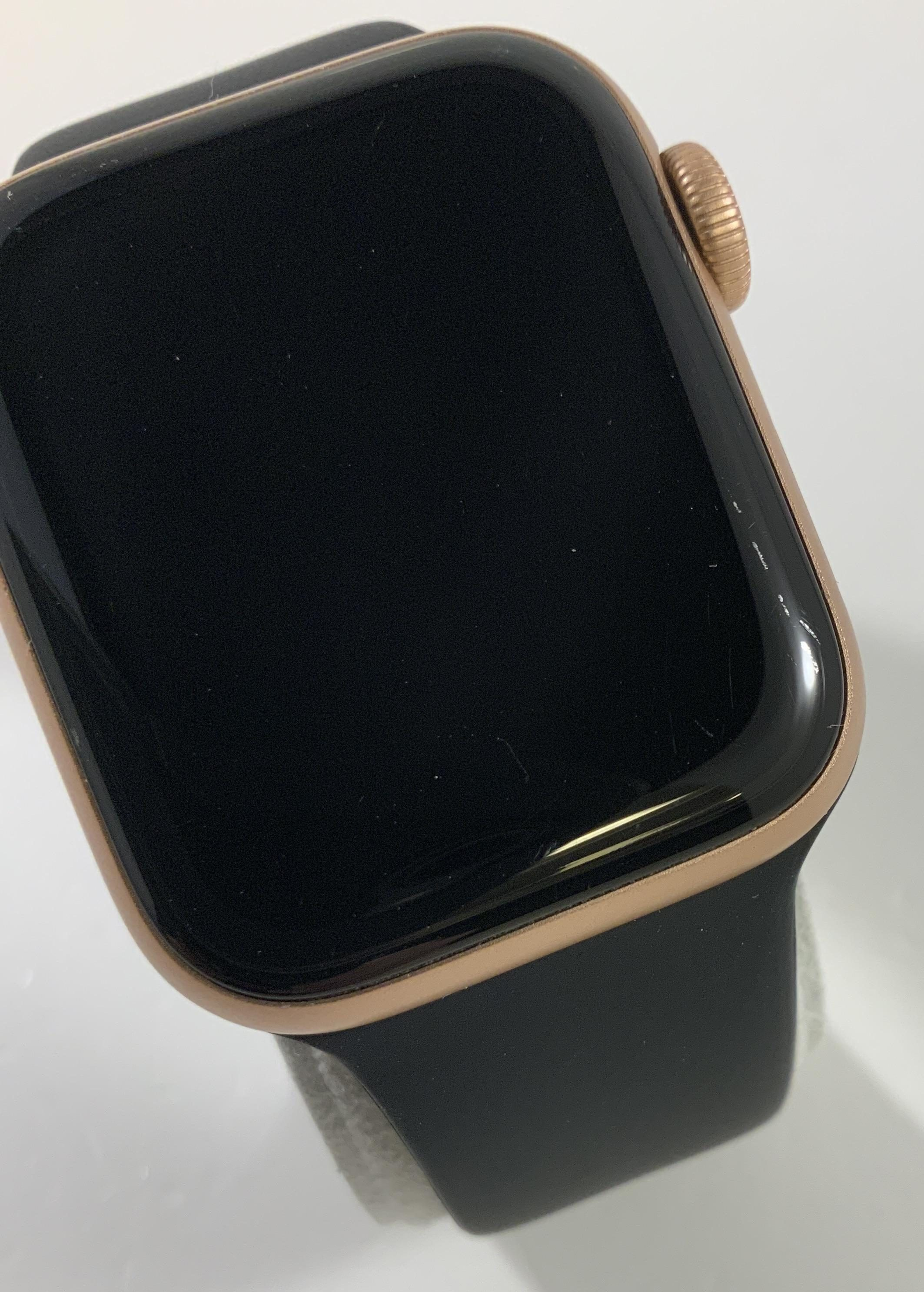 Watch Series 5 Aluminum (40mm), Gold, immagine 2