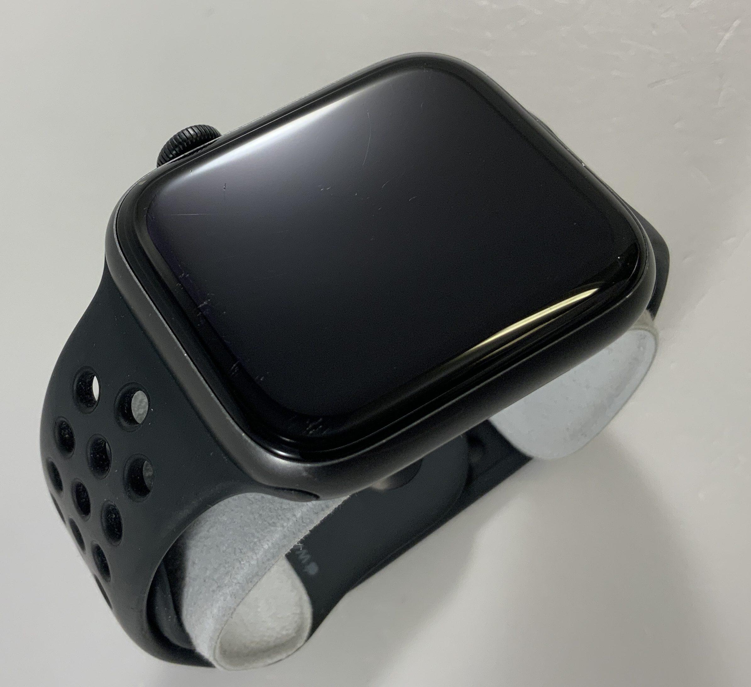 Watch Series 5 Aluminum (44mm), Space Gray, bild 2