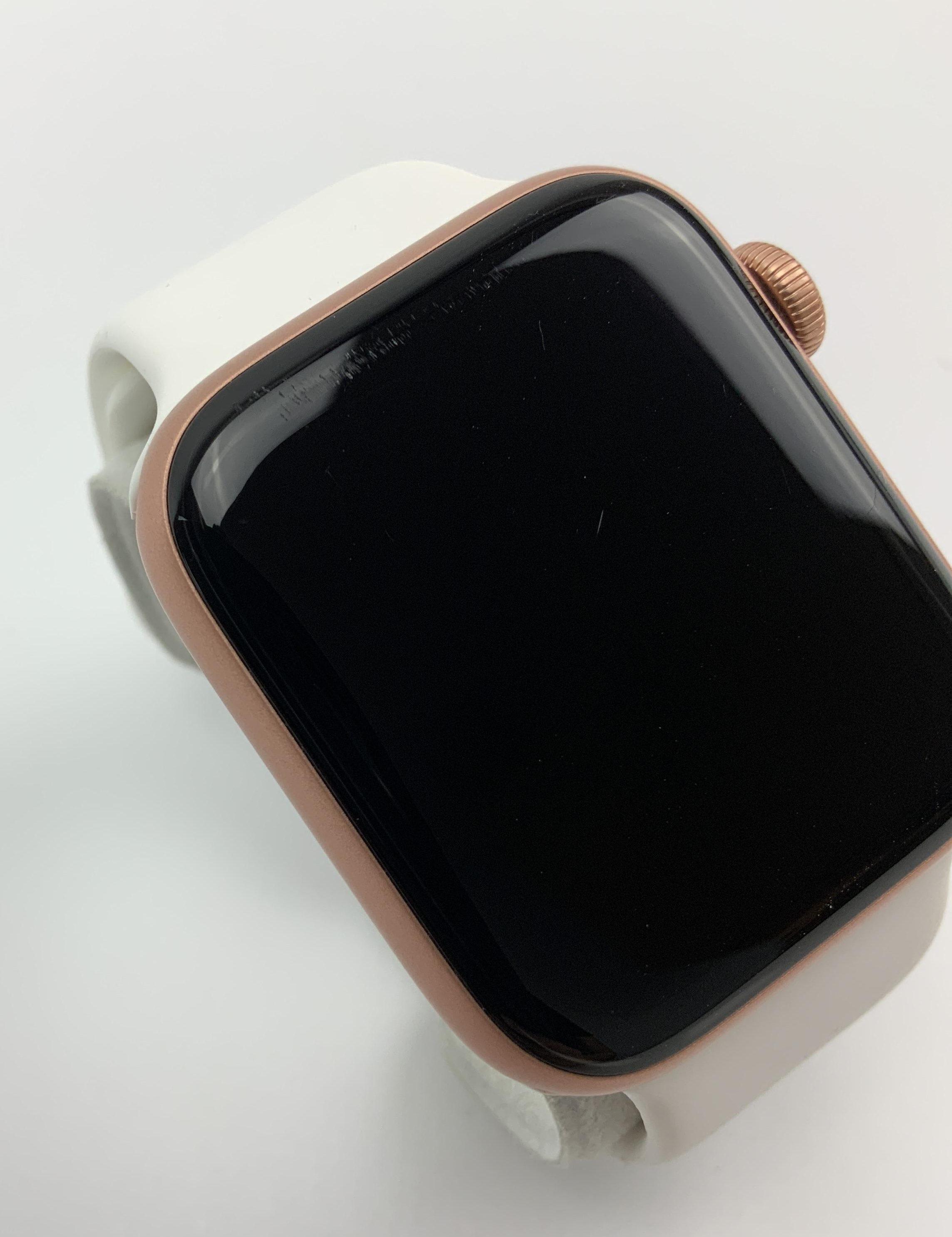 Watch Series 5 Aluminum (44mm), Gold, bild 2