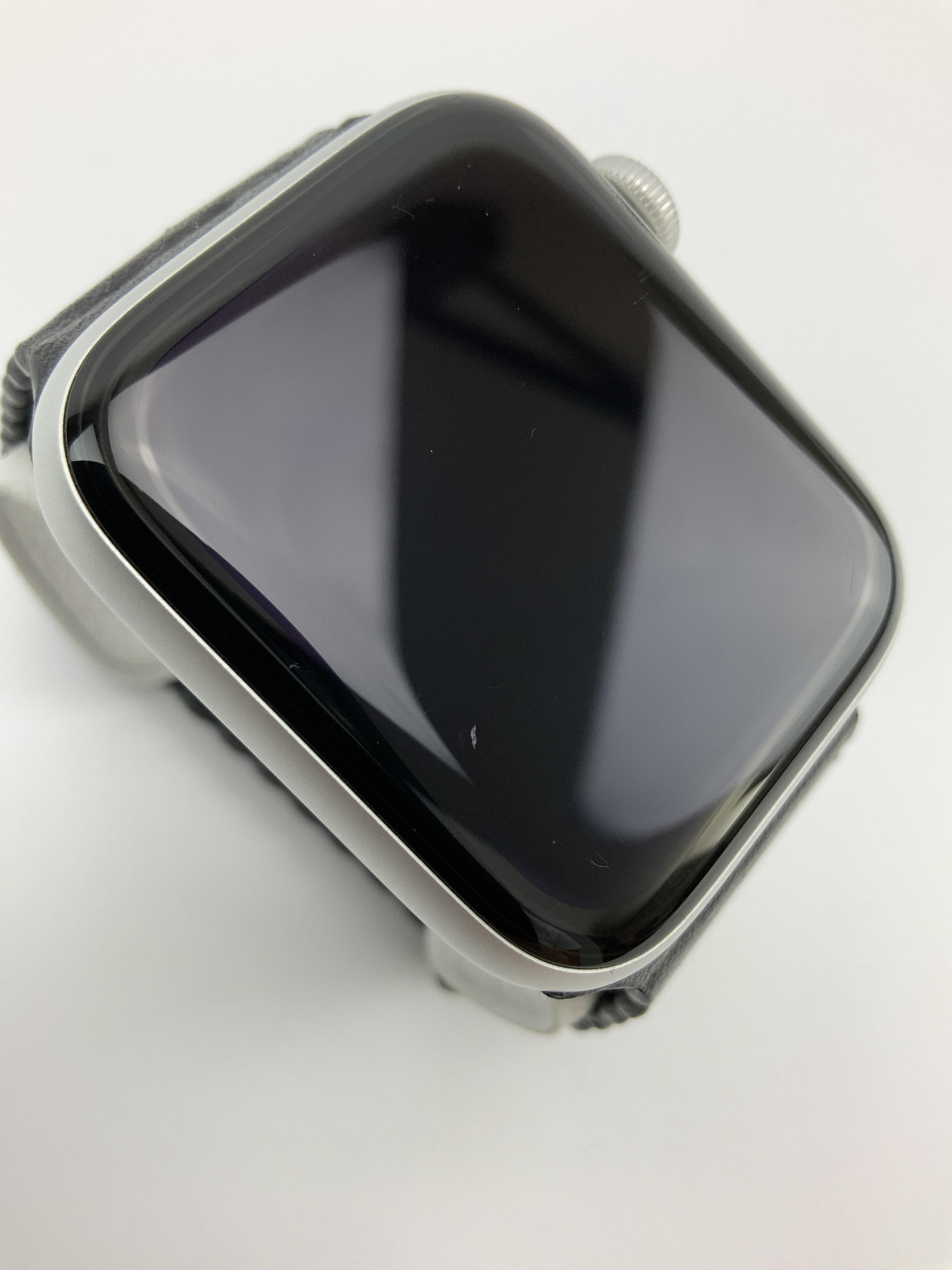 Watch Series 5 Aluminum (44mm), Silver, obraz 3