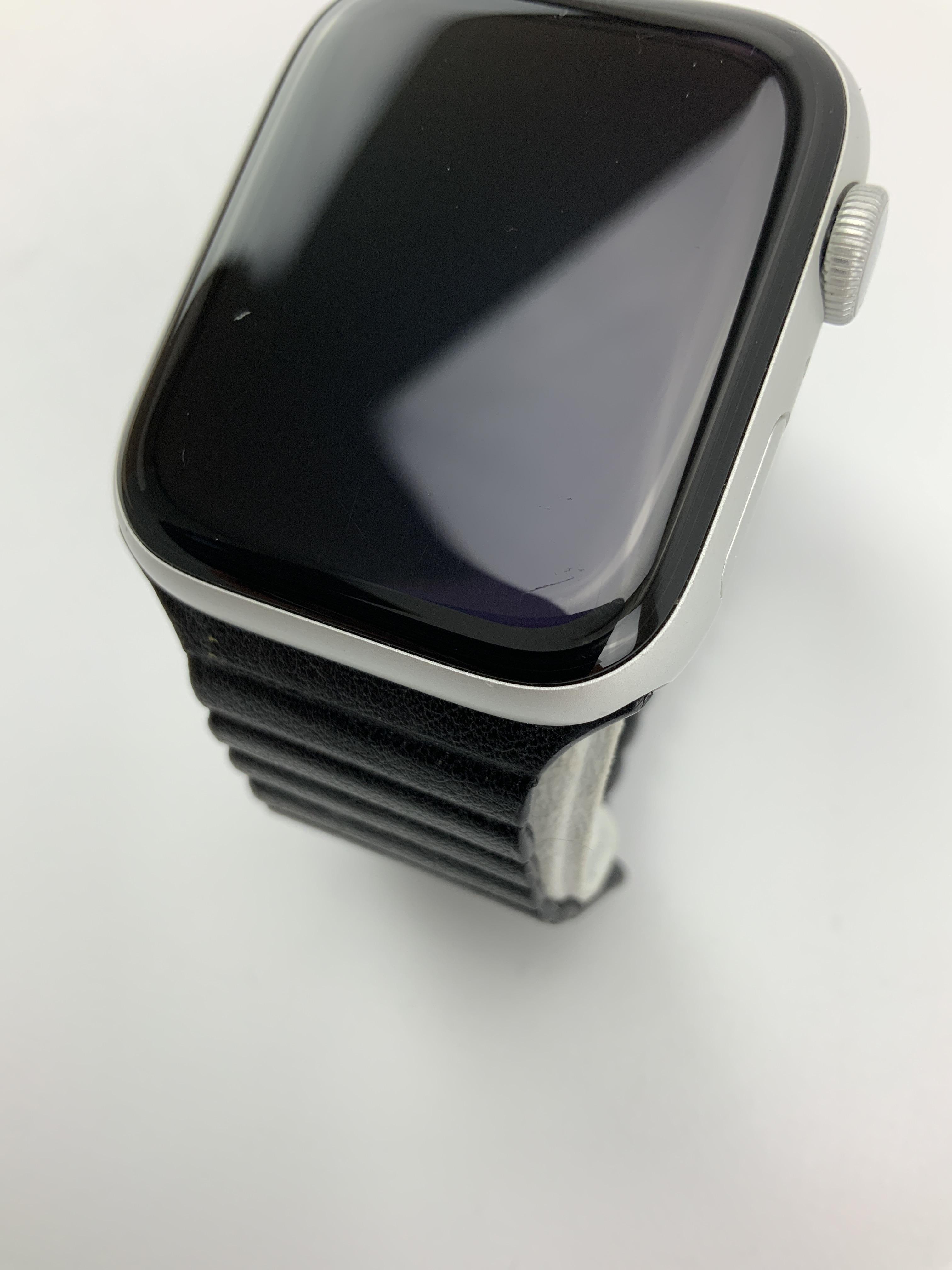 Watch Series 5 Aluminum (44mm), Silver, obraz 4