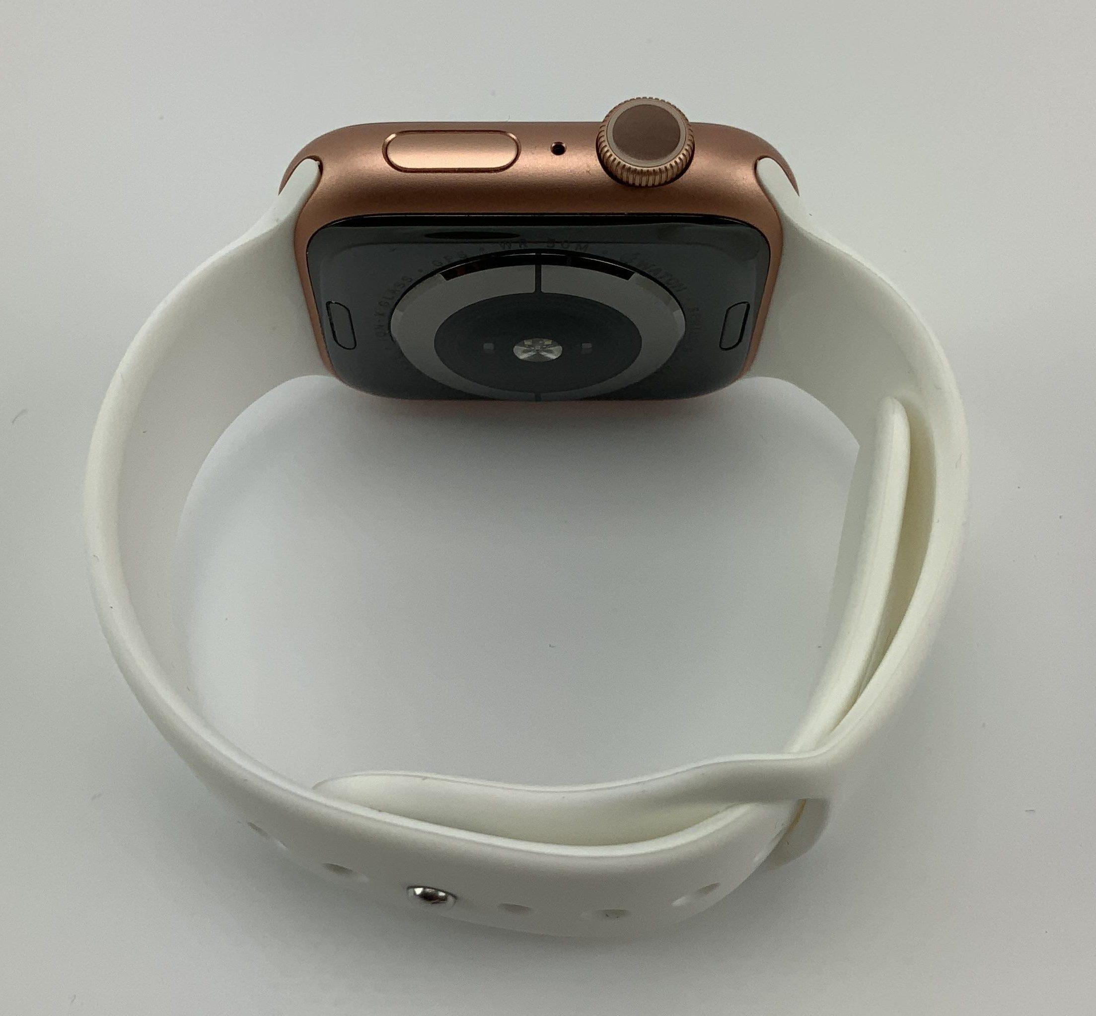 Watch Series 5 Aluminum (44mm), Gold, bild 3