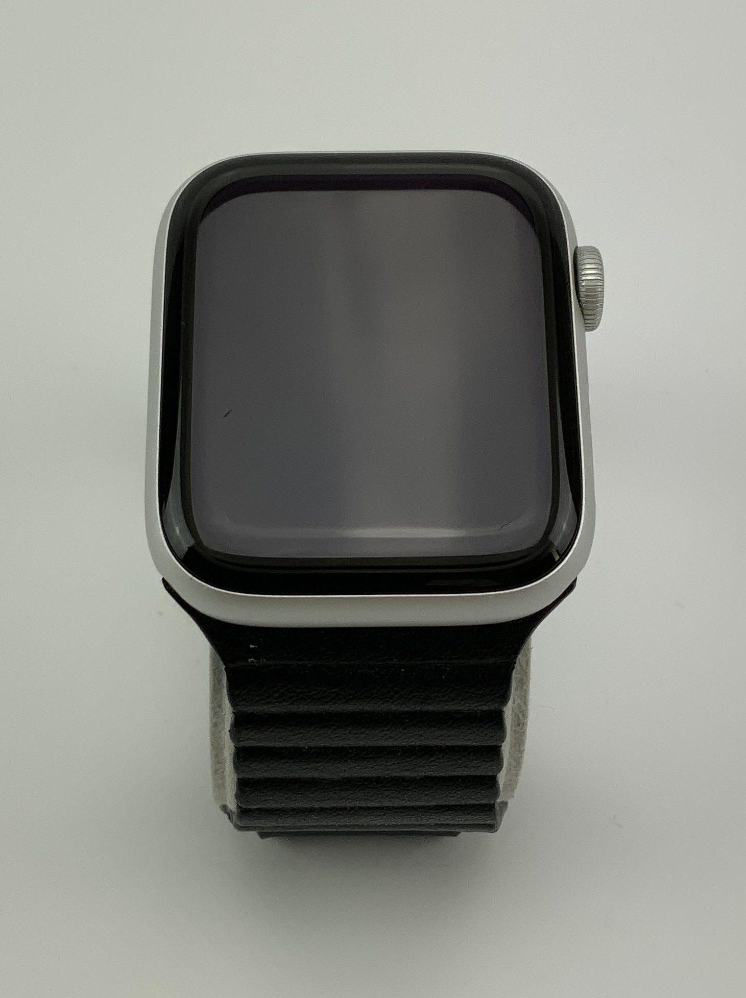 Watch Series 5 Aluminum (44mm), Silver, obraz 1
