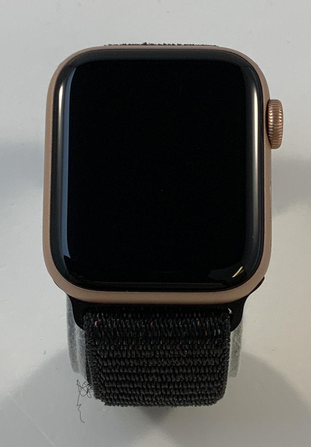 Watch Series 5 Aluminum Cellular (40mm), Gold, bild 1