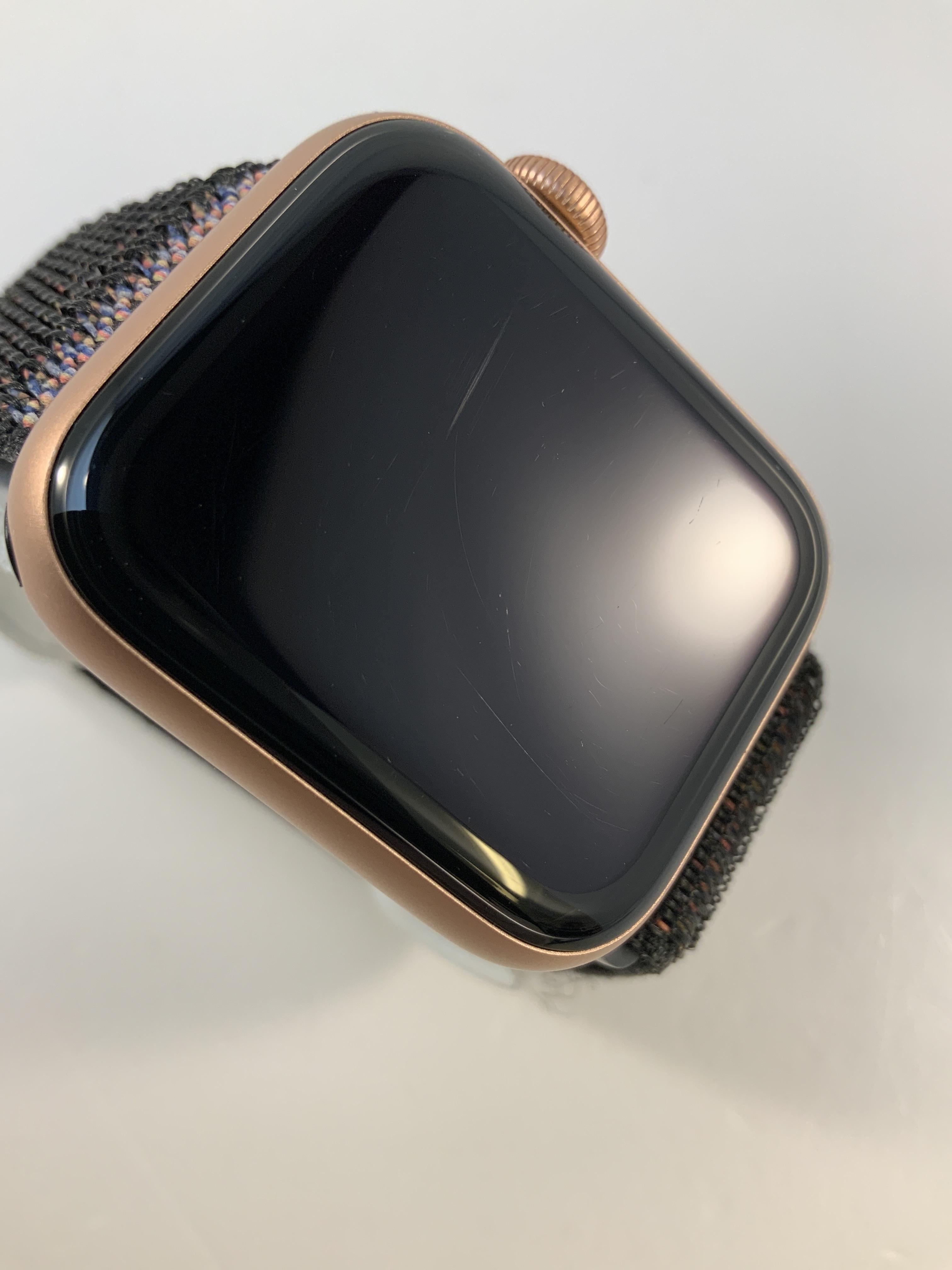 Watch Series 5 Aluminum Cellular (40mm), Gold, bild 2