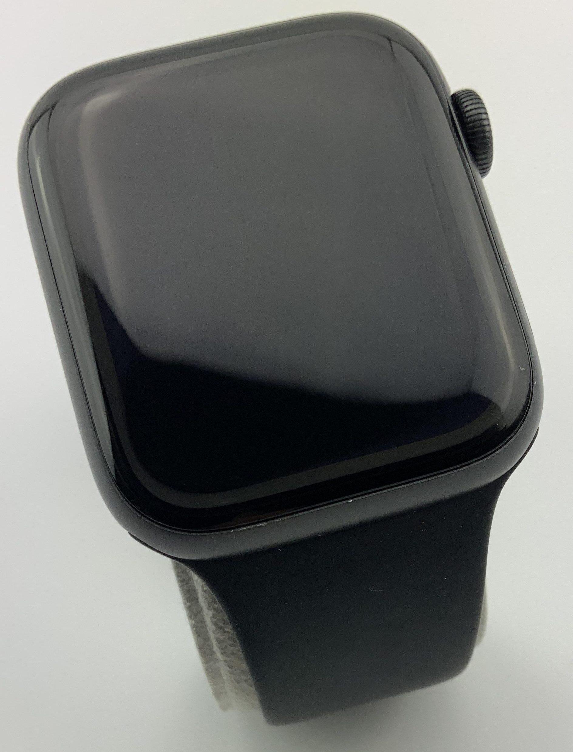 Watch Series 5 Aluminum Cellular (44mm), Space Gray, imagen 2