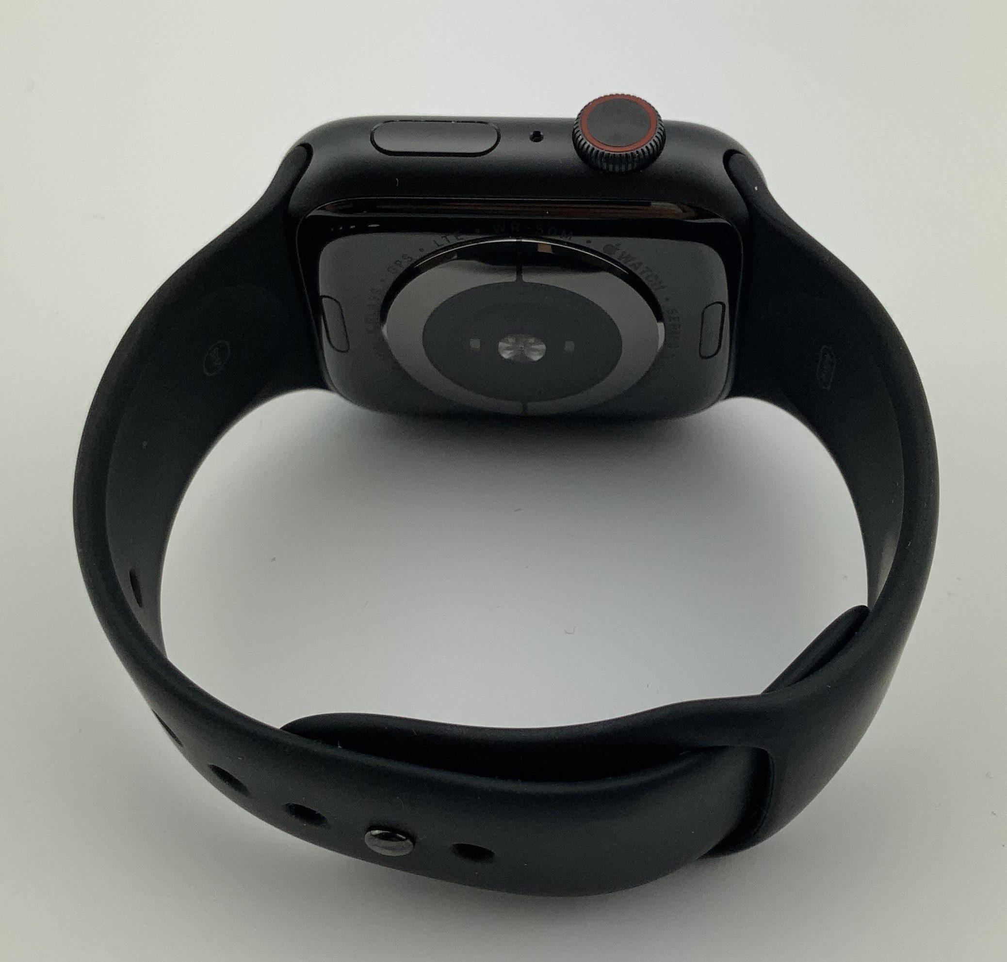 Watch Series 5 Aluminum Cellular (44mm), Space Gray, imagen 3