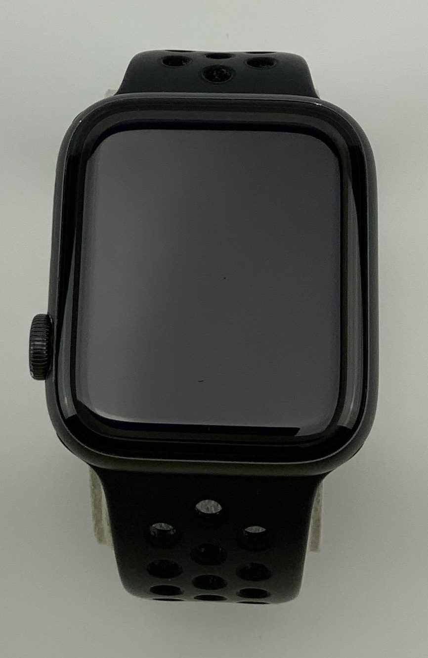 Watch Series 5 Aluminum Cellular (44mm), Space Gray, immagine 1