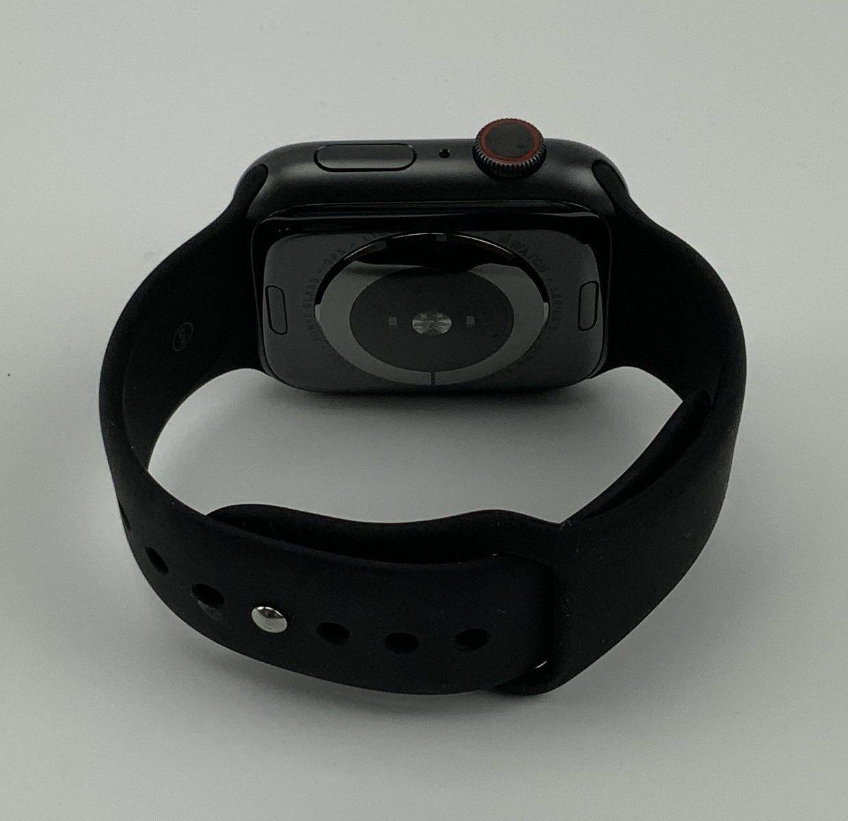Watch Series 5 Aluminum Cellular (44mm), Space Gray, Bild 4