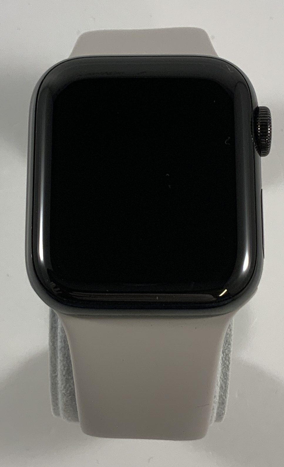 Watch Series 5 Steel Cellular (40mm), Space Black, immagine 1