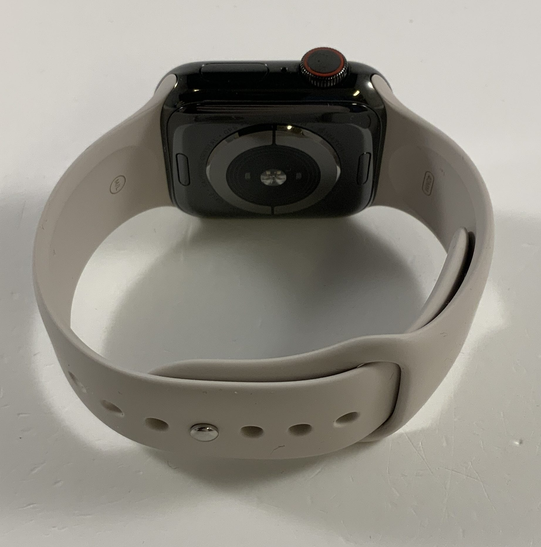 Watch Series 5 Steel Cellular (40mm), Space Black, immagine 3