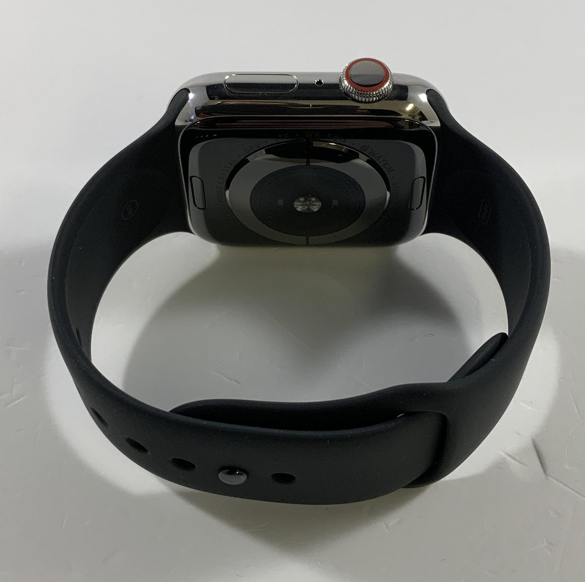 Watch Series 5 Steel Cellular (44mm), Space Black, Bild 2