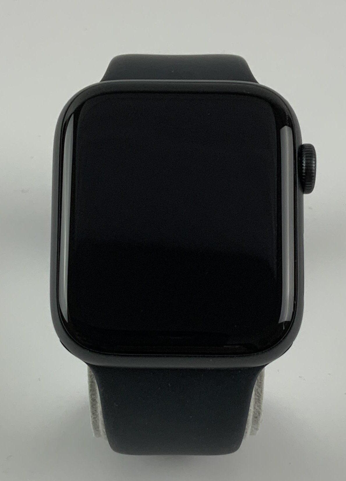 Watch Series 5 Aluminum Cellular (44mm), Space Gray, imagen 1