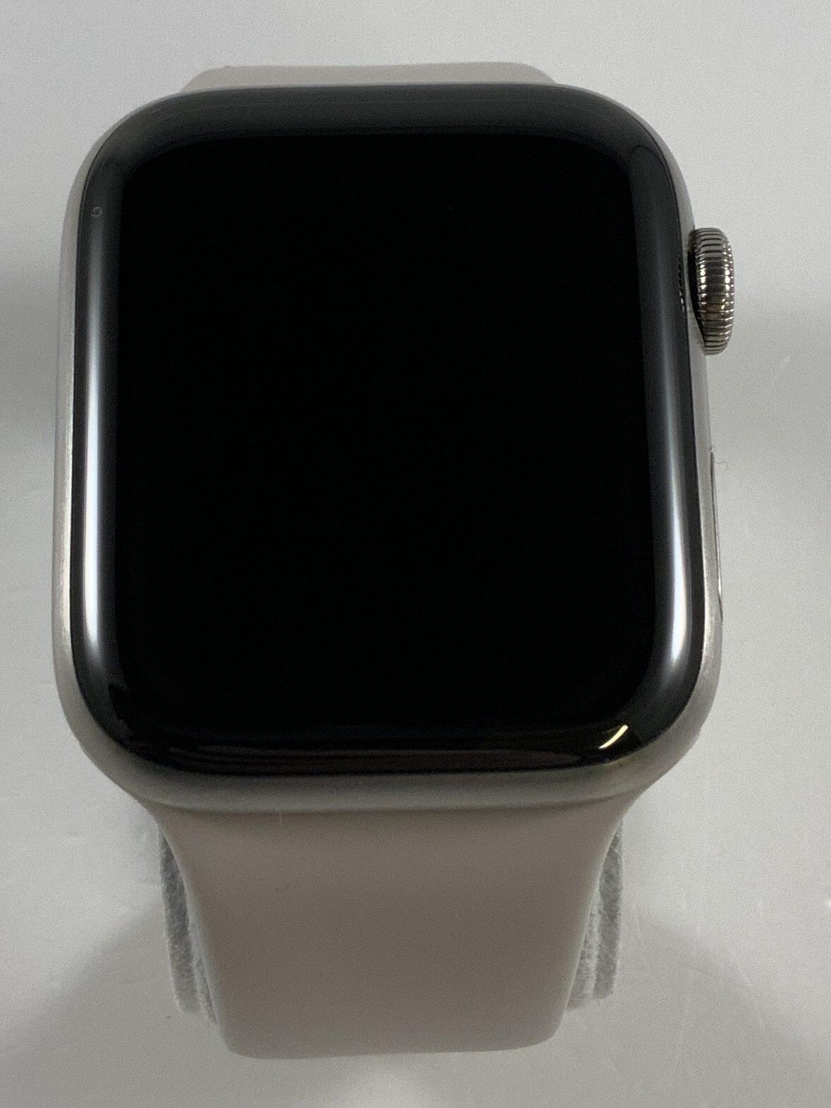 Watch Series 5 Steel Cellular (44mm), Titanium, bild 1