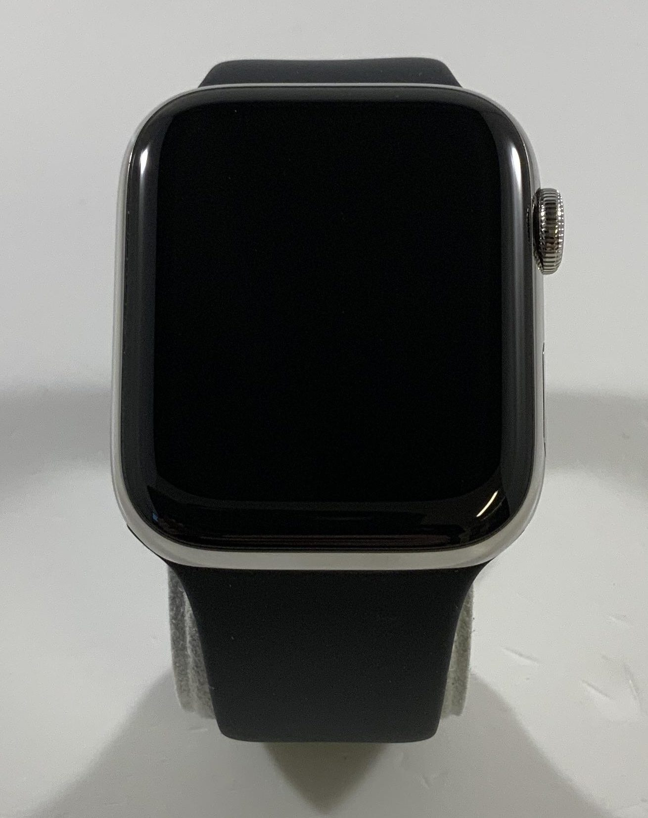 Watch Series 5 Steel Cellular (44mm), Space Black, Bild 1